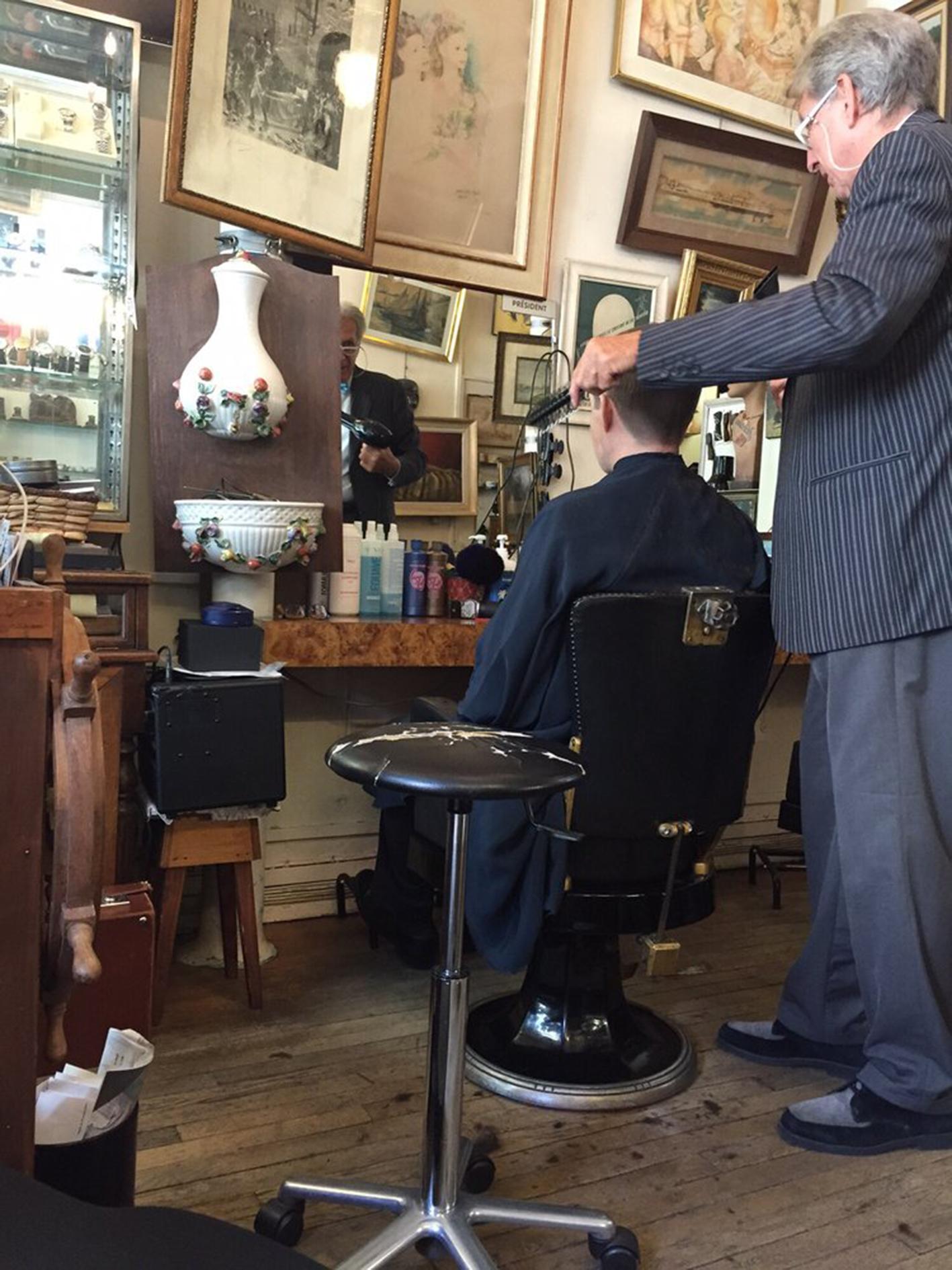 Salon de coiffure bio paris 15 coiffures f minines et for Salon de coiffure paris 13