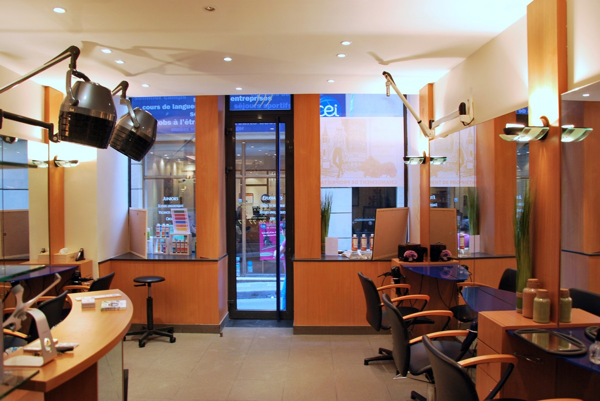 Biocoiff paris 6e for Salon de coiffure bio paris