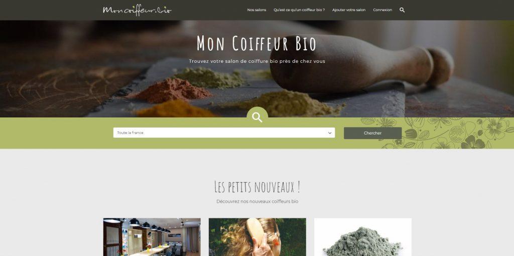 Mn coiffeur bio - répertoire des coiffeurs biologiques en France