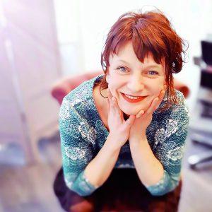 Celine Mercier - coiffeuse bio
