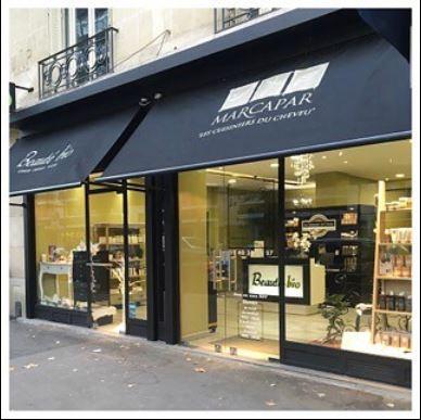 Beaut bio paris 7 for Salon de coiffure bio paris